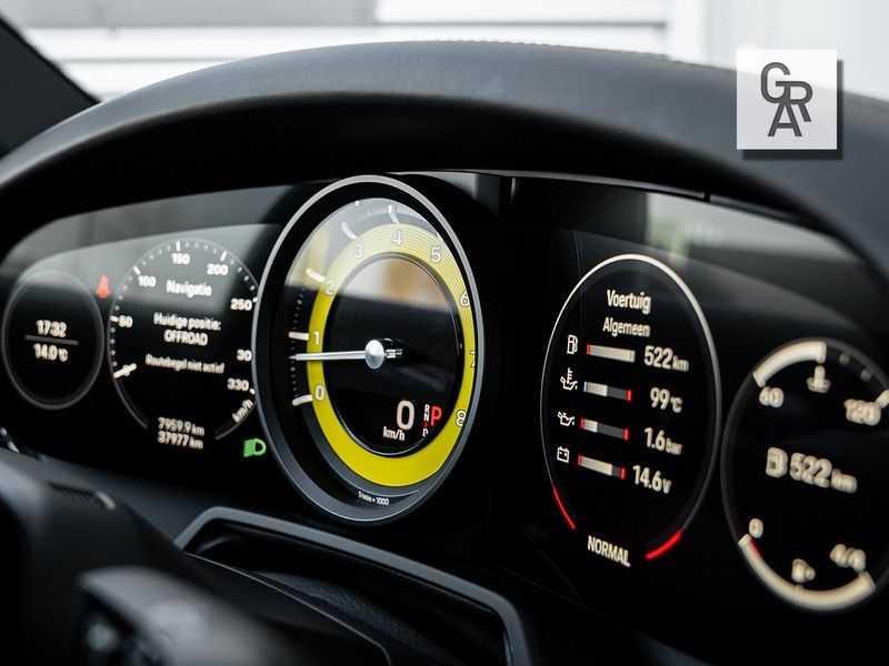 Porsche 911 3.0 Carrera 4S afbeelding 16