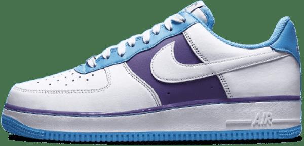 Nike x NBA Air Force 1 Low