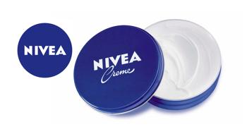 Nivea heeft een 0900-nummer voor de afdeling Consumentenadvies