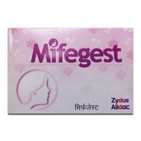 MIFEGEST Kit in India
