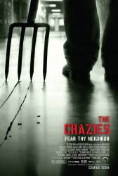 cover The Crazies