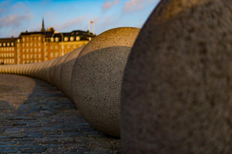 Christiansborg Slotsplads