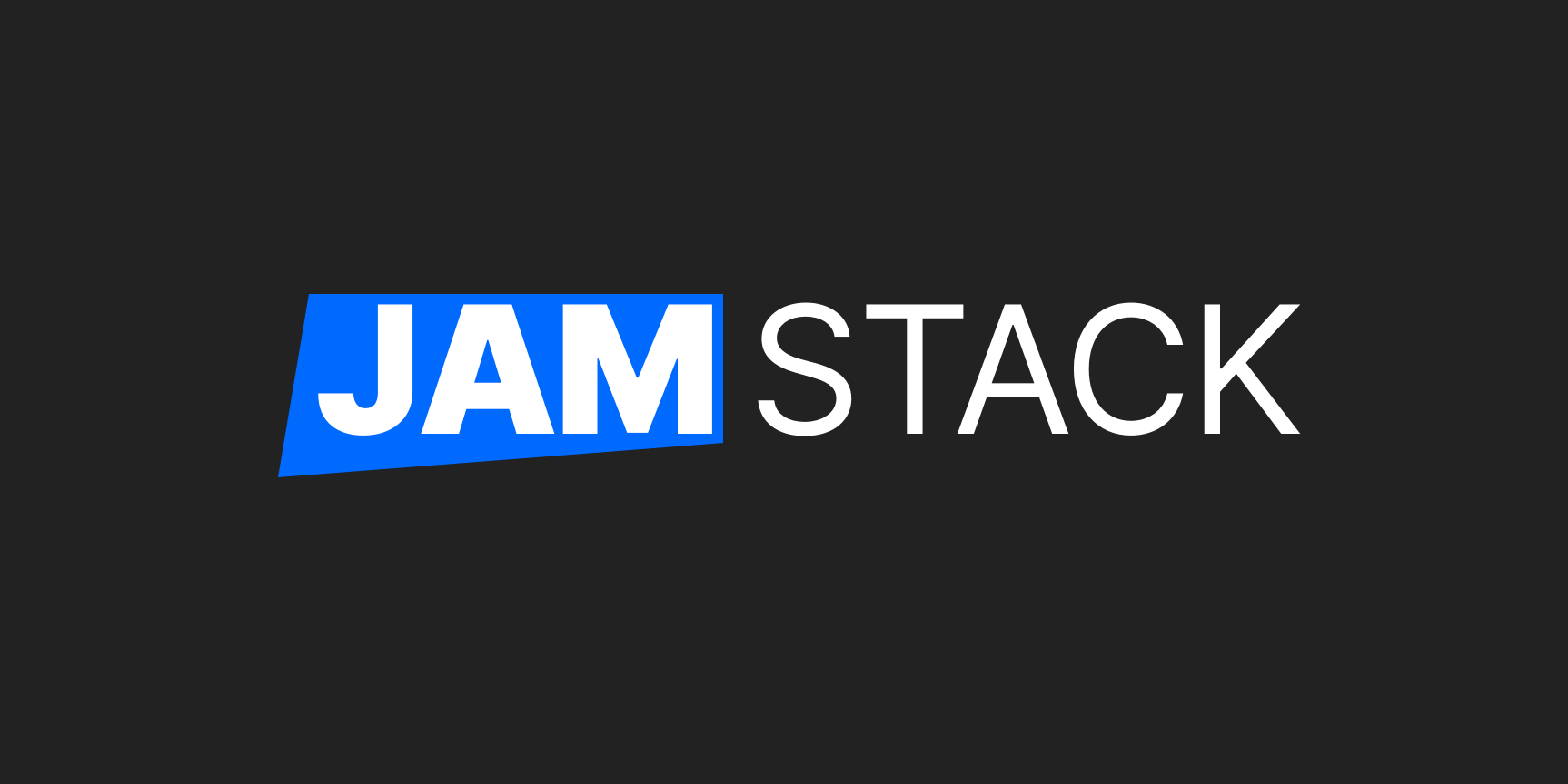 Useful APIs and services to know about when building a JAMstack application or website