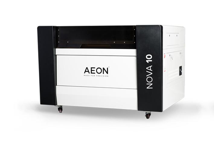 Aeon Nova 10 front view