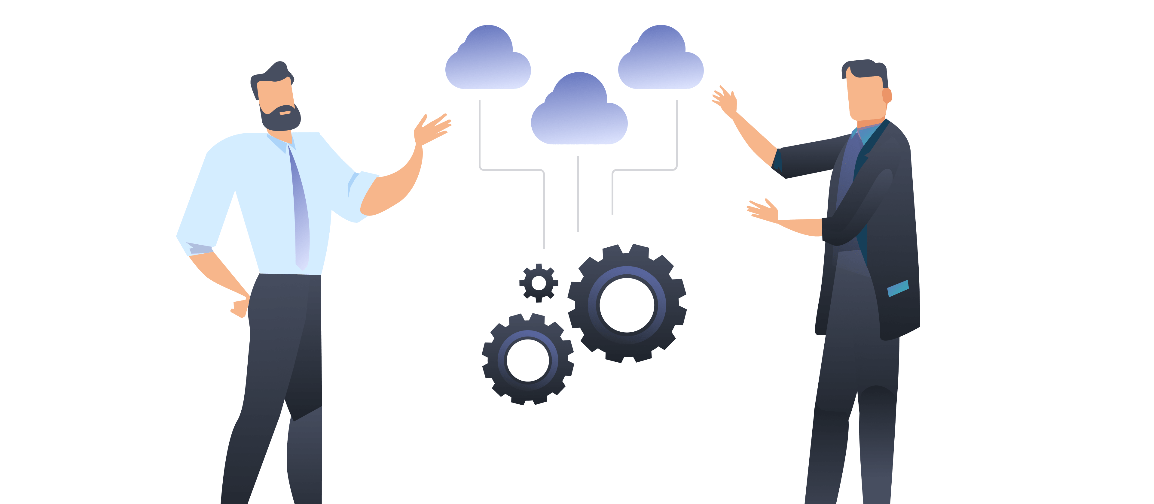 Planning our multi-cloud approach - image