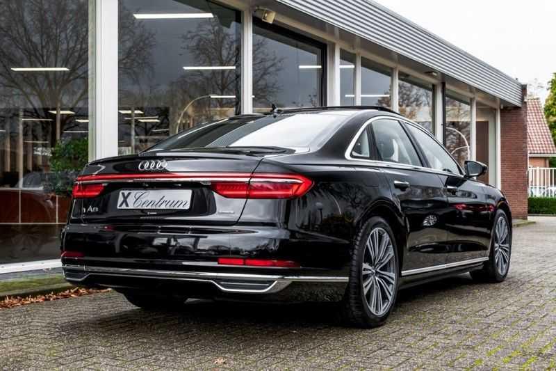 Audi A8 50 TDI quattro NP 185.000,- afbeelding 14