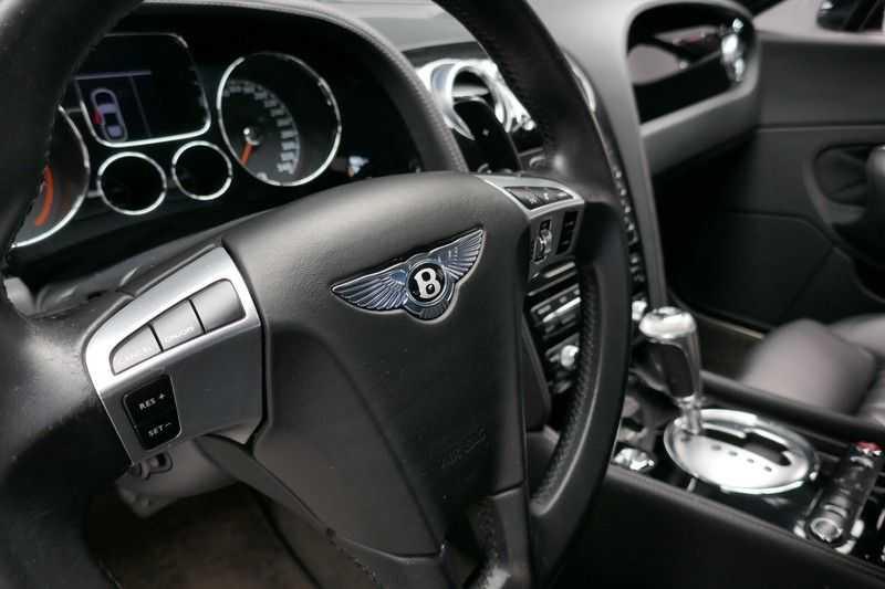 Bentley Continental GT 6.0 W12 GT Speed Mulliner afbeelding 15