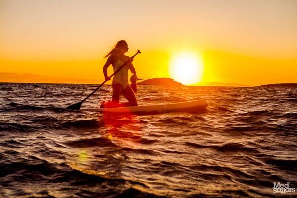 Make the Most of the Sun When Sailing Croatia