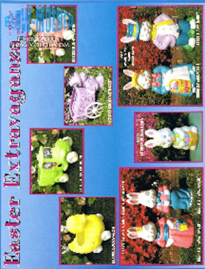 General Foam Plastics Easter 2004 Catalog.pdf preview