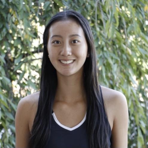 Sophia Ho '23