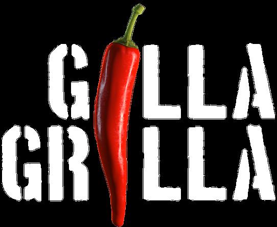 Gilla Grilla