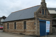 penzance old lifeboat house museum