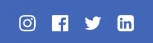 fulltime digital social icons example