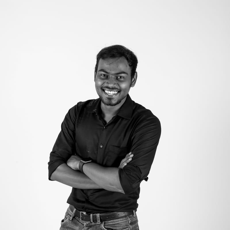 Photo of Varun Raj