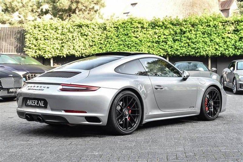 Porsche 911 CARRERA GTS ADAPT.STOELEN+GLASDAK+BOSE afbeelding 14