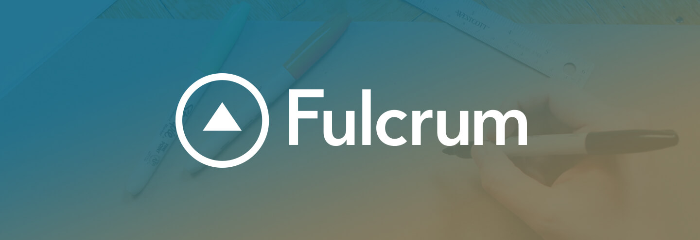 Introducing The Fulcrum Learning Portal