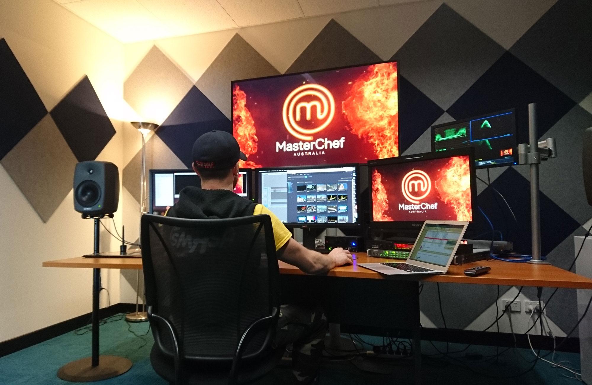 Endemol Portal system