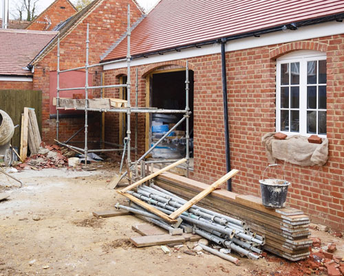 Property Improvements Wolverhampton
