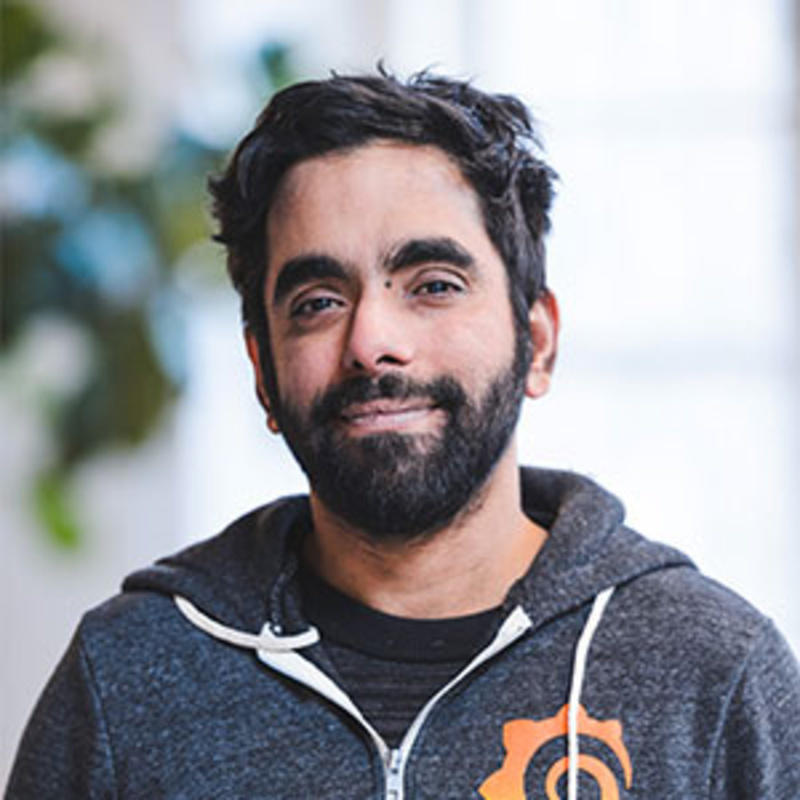 Raj Dutt of Grafana, Brave, WeWork, and Football manager