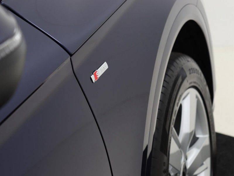 Audi Q5 50 TFSI e 299 pk quattro S edition | S-Line |Elektrisch verstelbare stoelen | Trekhaak wegklapbaar | Privacy Glass | Verwarmbare voorstoelen | Verlengde fabrieksgarantie afbeelding 13