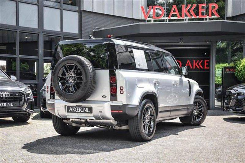 Land Rover Defender 110 D240 S PANO.DAK+OFFROAD PACK MJ2020 afbeelding 2