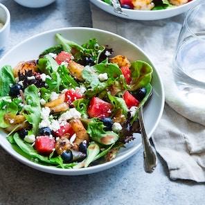 Ensalada/Salads