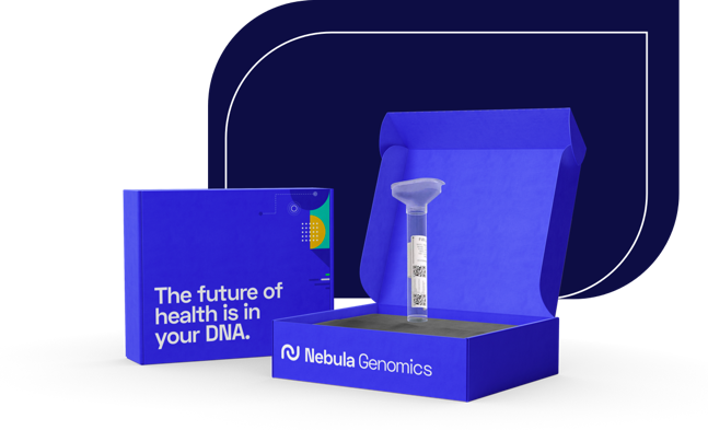 Whole Genome Sequencing kit Nebula Explore