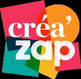 logo crea'zap