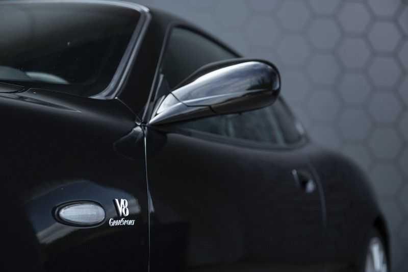 Maserati GranSport 4.2i V8 NIEUWSTAAT! afbeelding 10