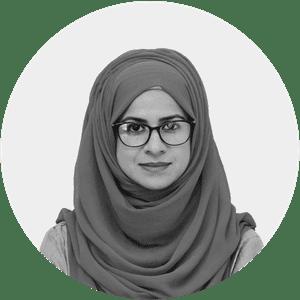 Sarah Shahnawaz Image