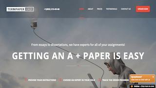 termpapereasy.com main page