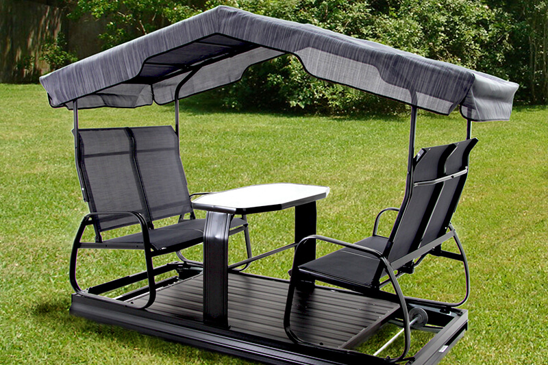 Mobilier Clermont