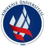Kirikkale University logo