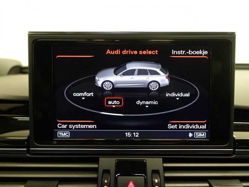 Audi A6 Avant 4.0 TFSI RS6 Quattro Performance 605pk Aut- B&O, Nightvision, Head-up, Orig NL Auto! afbeelding 3