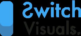 logo Switch Visuals