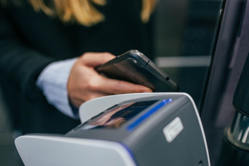 Study on the Rise of Mobile Wallets Earns Over 60 Pieces of Coverage