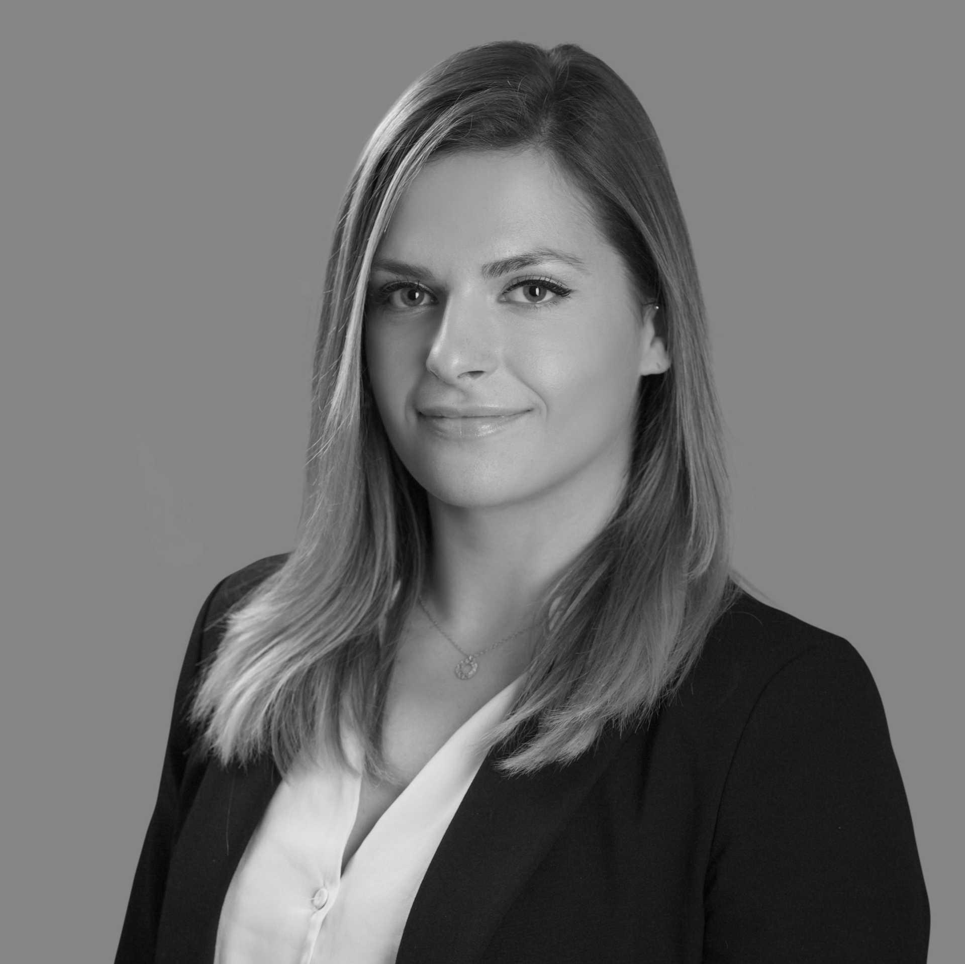 Marlin Hawk New York's Knowledge Management & Strategic Intelligence Analyst Grace Fording