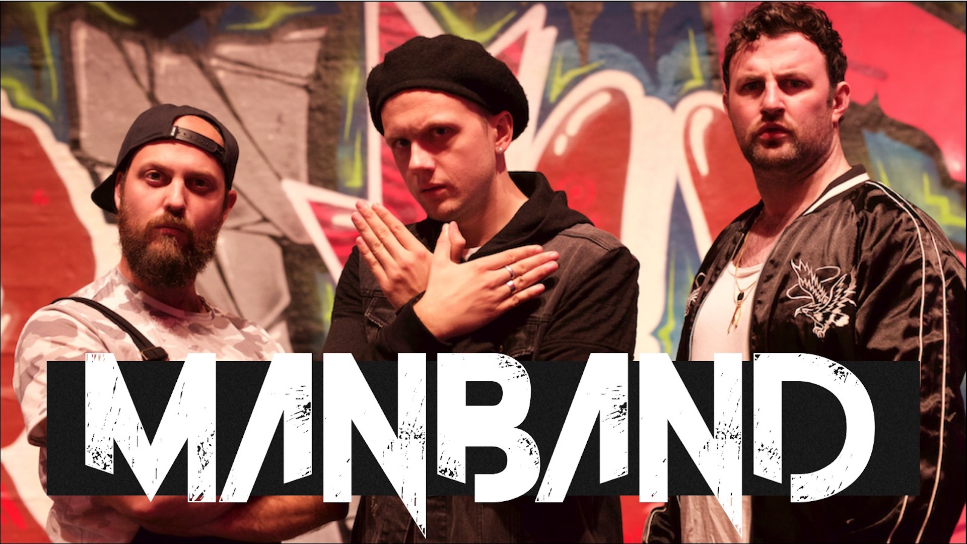 Man Band