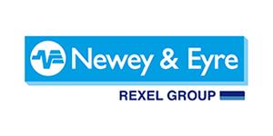 Newey & Eyre logo