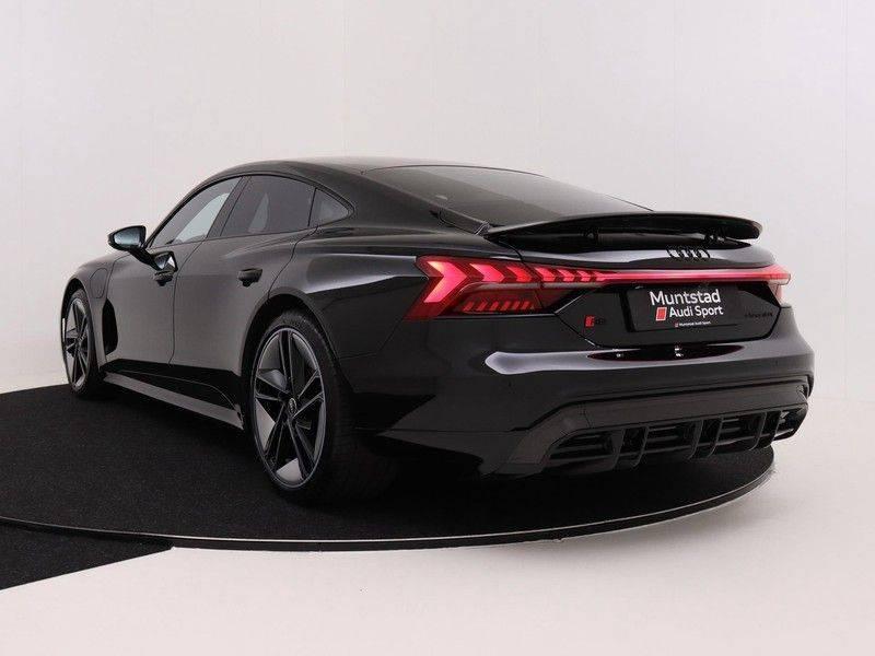 Audi e-tron GT RS 646PK | Head-Up | Stoelventilatie/Verwarming/Massage | 360 Camera | B&O Sound | Carbon | afbeelding 7
