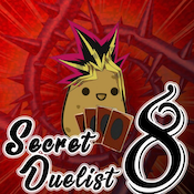 Secret Duelist 8