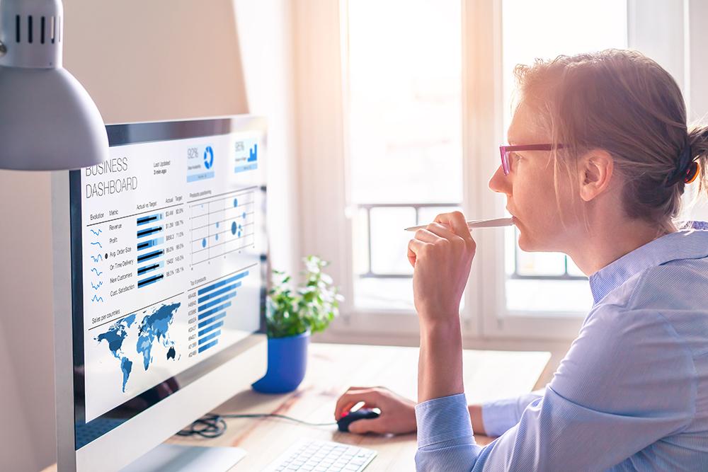 Business Analytics - Main