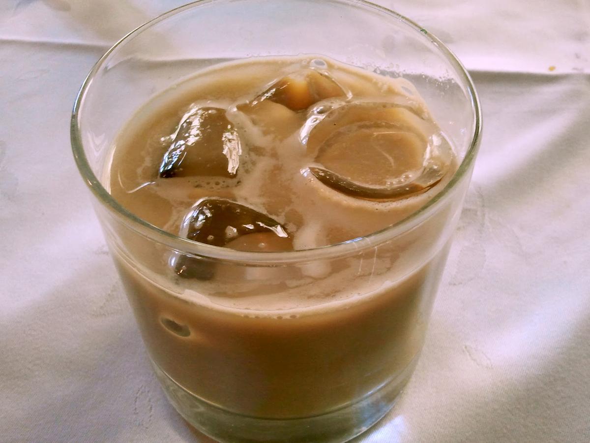 cafehielo