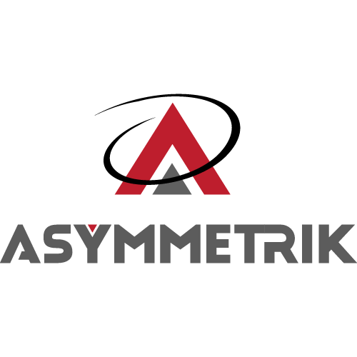 Asymmetrik