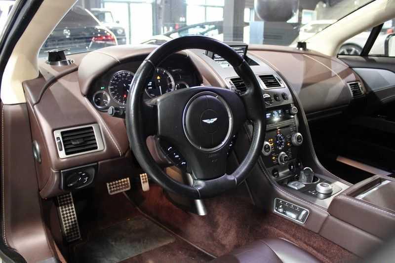 Aston Martin Rapide 6.0 V12 afbeelding 8