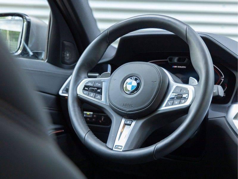 BMW 3 Serie Touring M340i xDrive Individual - Head-up - ACC - Harman Kardon - Panorama afbeelding 19