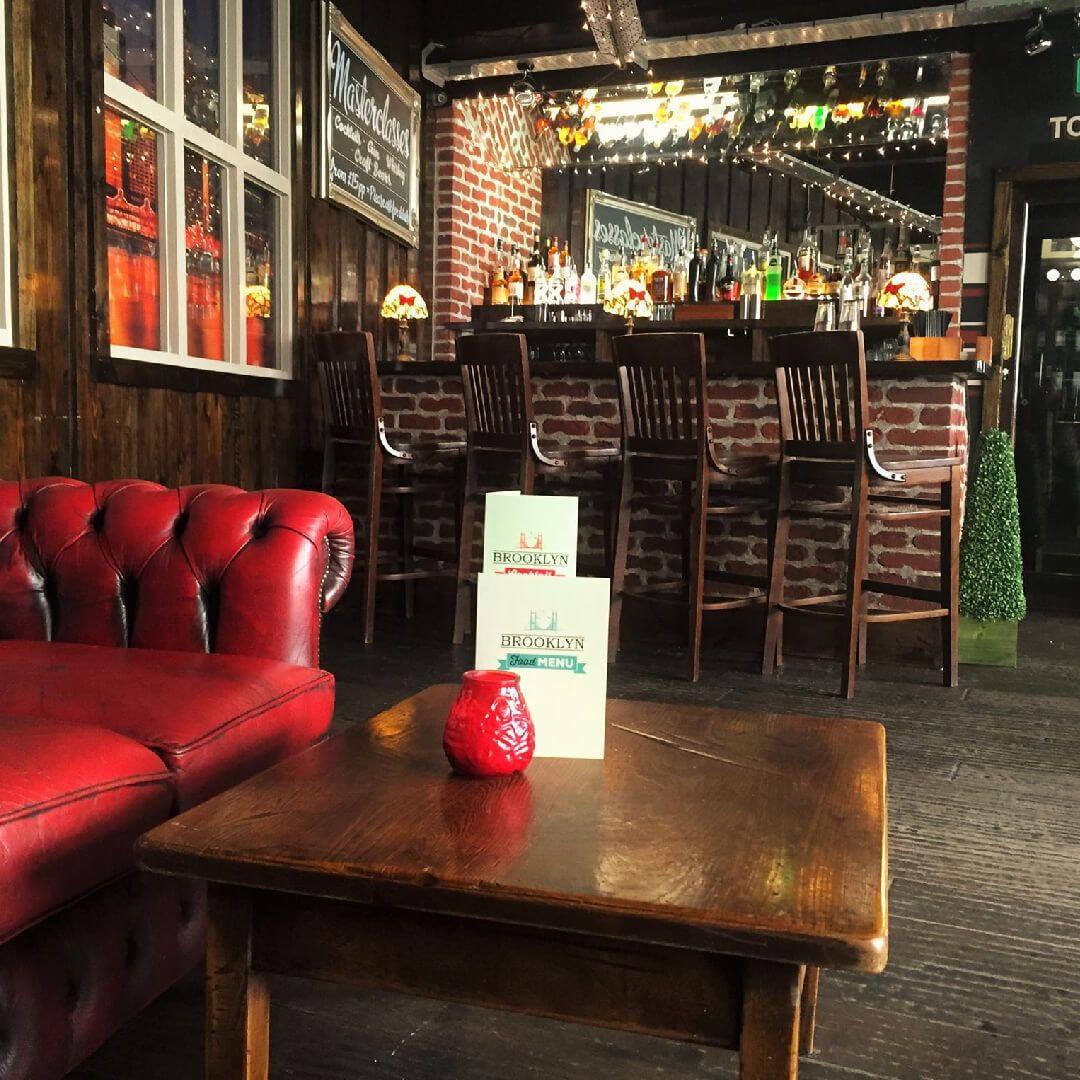 Brooklyn Bar - Call Lane - Sofas