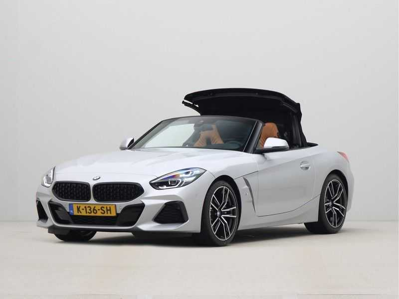 BMW Z4 Roadster sDrive 30i High Executive M-Sport Automaat afbeelding 11