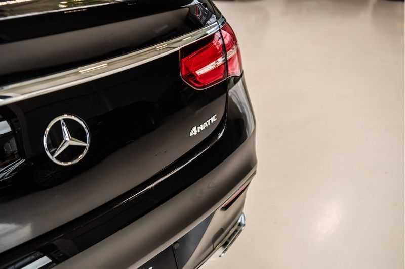 Mercedes-Benz GLE Coupé 350 d 4MATIC AMG | Trekhaak | Comand | Camera | panoramadak | Apple Car Play | Privacy glas | BTW | afbeelding 5