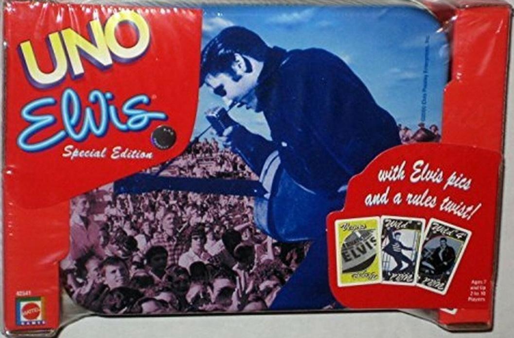 Elvis Uno